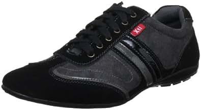 Xti Men's 25357 Black Fashion Trainer Xti30152010207 7 UK