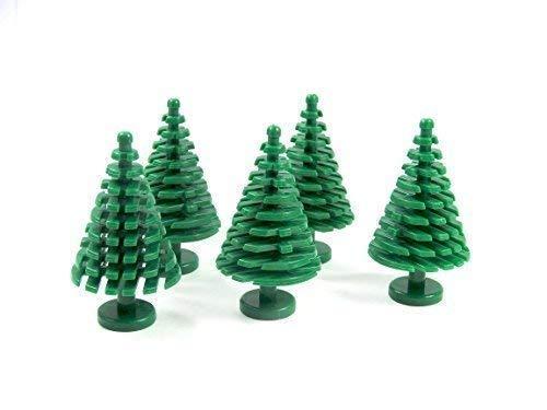 5x Custom Tannenbaum Baum Pflanz...