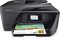 HP OfficeJet Pro 6960 Multifunction Inkjet Printer
