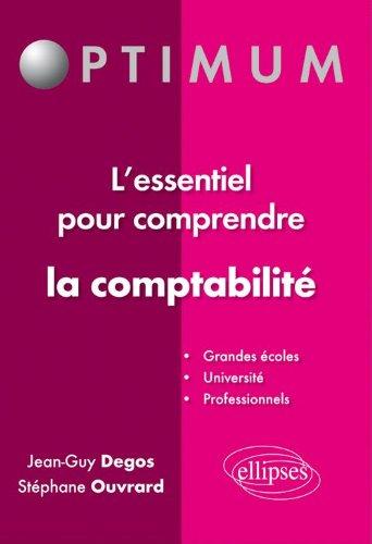 l'Essentiel pour Comprendre la Comptabilité