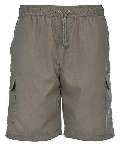 Pantalones cortos de verano para hombre