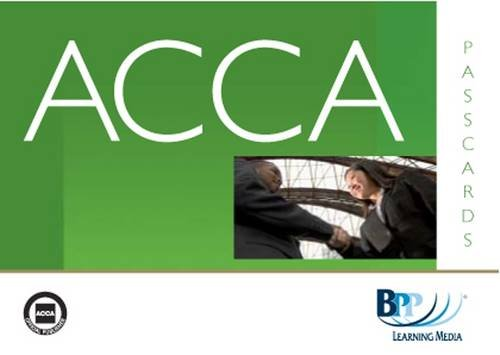 Free ACCA - P5 Advanced Performance Management: Paper P5 ...