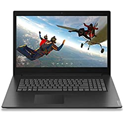 "Lenovo Ideapad L340-17Iwl Ordinateur portable 17"" HD Granite Black (Intel Pentium, 4Go RAM, Stockage 1To, Intel HD Graphics, Windows 10)"