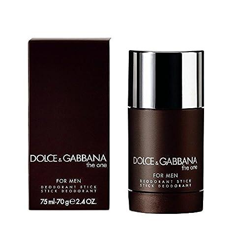 Dolce & Gabbana Light Blue Pour Homme Deodorant Stick 75