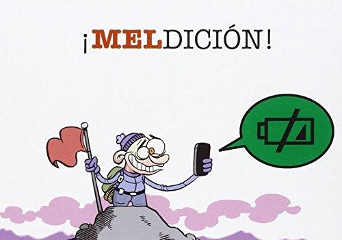 Descargar Libro ¡MELDICIÓN! de MELCHOR PRATS GONZALEZ