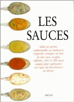 Les Sauces de Gisèle Pierson ( 8 décembre 1993 )