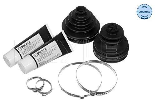 Faltenbalgsatz, Antriebswelle MEYLE-ORIGINAL Quality Meyle Vorne 514 495 0001 Faltenbalgsatz Radantrieb