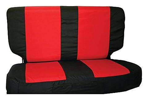 Sitzbezug Rückbank Set