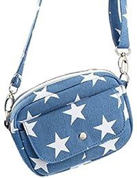 Light Blue : Culater®Women Bags Mini Small Messenger Cross Body Handbag Shoulder Bag Purse (Light Blue)