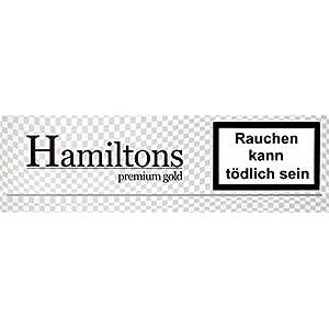 hamiltons herbal cigarettes Kräuterzigaretten Rauchen aufhören Rauchen aufzuhören stop quit smoking (200)