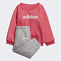 adidas Infant Linear Jogger Fleece - Suits Unisex niños