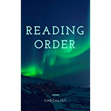 SERIES READING ORDER: DIANA GABALDON: Reading Order of Entire Outlander universe in reading order, Outlander series only, Lord John Grey series, short stories, novellas (English Edition)