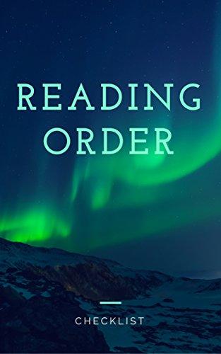 SERIES READING ORDER: DIANA GABALDON: Reading Order of Entire ...