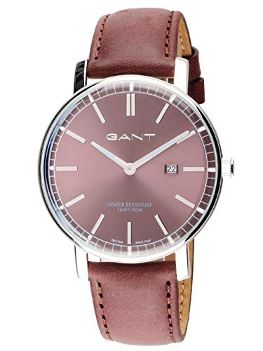 Gant Time GTAD00602999I Nashville - Reloj de Hombre (42 mm, 5 ATM)
