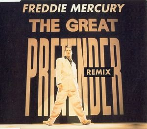 Great pretender (Remix, 1993)
