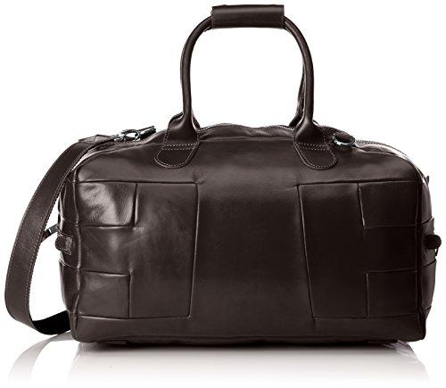 Royal RepubliQ Unisex-Erwachsene Ball Schultertasche, Braun (Brown), 26x30x52 cm (Bowling Bag Für Einen Ball)
