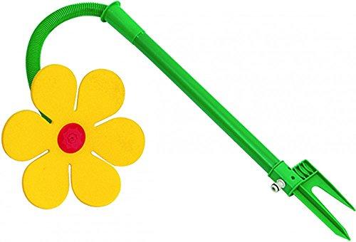 Gartensprinkler Crazy Fun Blume Garten Rasen Sprenkler