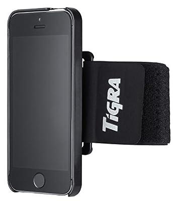 Tigra Sport MCSTEM Support Ajustable Léger avec Protection de Capuchon de Potence de TIGRA SPORT