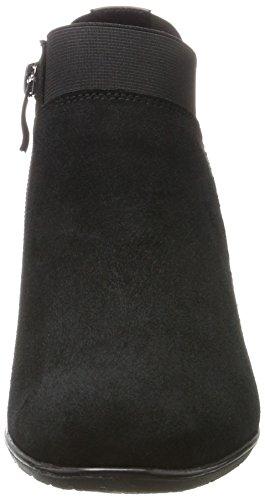Ara Toulouse-st, Bottes Femme Noir (noir)