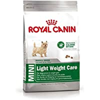 ROYAL CANIN - Rc Mini Light Weight Care Kg. 8