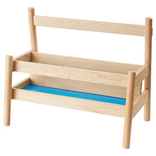 Zigzag Trading Ltd IKEA FLISAT - Buchen Anzeige - Anzeige Buchen