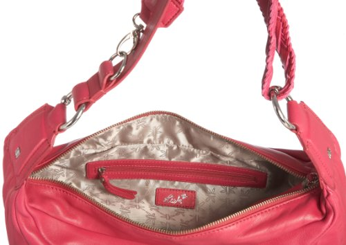 Ri2k Anchika ANB734 Scoop, Sacs à main femme Rose