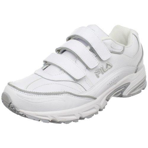 Fila Men S Comfort Trainer Velcro Sneaker