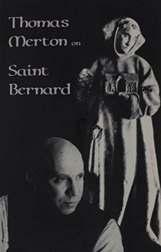Thomas Merton on Saint Bernard PDF Books