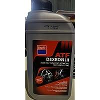 ATF DEXROM III FLUIDO TRANSMISIONES AUTOMATICAS Y DIRECCIONES ASISTIDAS