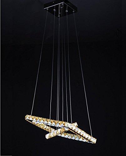 loco-40-cm-16-inchluxus-moderne-kristall-led-kronleuchter-modern-platz-edelstahl-berzug-modern-home-