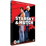 Starsky And Hutch: Season 1, Episodes 1-13