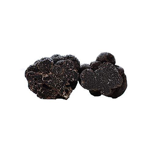 500g frische schwarze Perigord-Trüffel (Tuber Melanosporum Vitt) Italien
