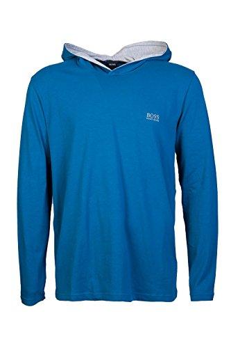 Hugo Boss Men's Mix&Match LS-Shirt H Long Sleeve Top