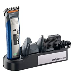 - 41xqE63U30L - BaByliss E 836 XE Trimmer