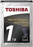 "Toshiba H200 1TB 2.5"" SSHD Hybrid HDWM110EZSTA"