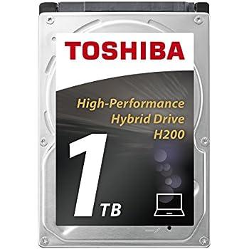 Toshiba H200 - Disco Duro Interno de 1 TB, 2.5
