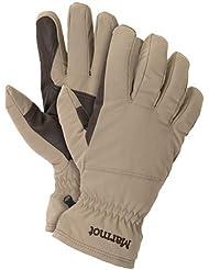 Marmot Herren Winterhandschuh Butte Glove, Dk Khaki, XL, R1632-7037-6