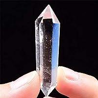 Naturkristall Therapiestab mit 6 Prismenstäben, Quarz, Heilkristall, Reiki-Chakra preisvergleich bei billige-tabletten.eu