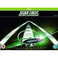 Raumschiff Enterprise - Das nächste Jahrhundert / Star Trek: The Next Generation (Complete Seasons 1-7) - 41-Disc Box Set