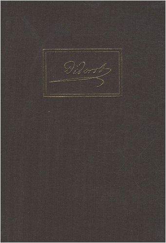 Oeuvres complètes : Tome 13, Arts et lettres (1739-1766)