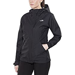 The North Face Outerwear TNF Chaqueta Color Negro Mujer