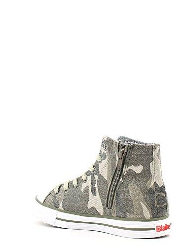 Blaike , Mädchen Sneaker Camouflage