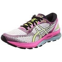 ASICS Kadın Gel Nimbus 21 Sp Moda Ayakkabı