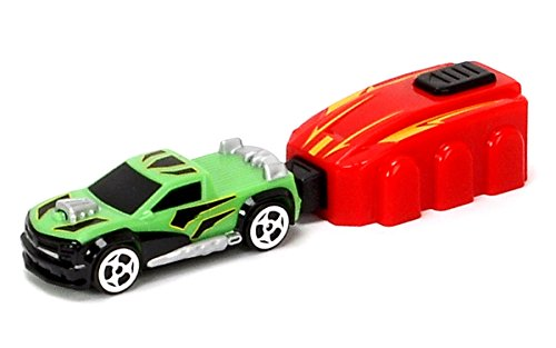 Auswahl Zufällig Dickie 203341015 Turbo Shooter Alle Artikel in Elektrisches Spielzeug