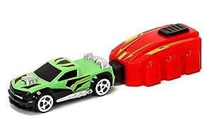 Simba 3341015 De plástico vehículo de Juguete - Vehículos de Juguete (De plástico, Multicolor, 3 año(s), Niño, Interior, Mecánico)