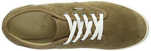Vans ATWOOD Damen Sneakers Beige ((MTE) tan/off w DW1)