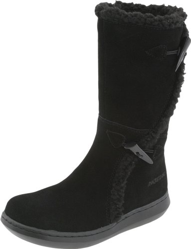 Rocket Dog Slope Wildleder Winterstiefel Black