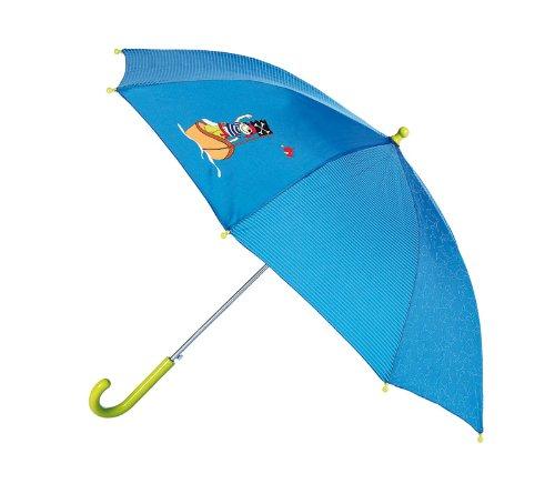 Sigikid 23291 - Sammy Samoa, Regenschirm