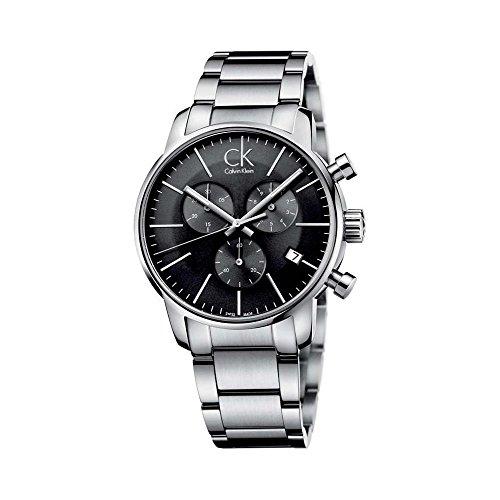 Armbanduhr Calvin Klein City