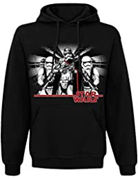 Officially Licensed Merchandise Captain Phasma Hoodie